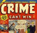 Crime Can't Win Vol 1 7