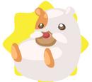 Cute Hamster Plushie