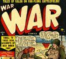 War Comics Vol 1 3