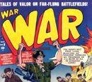 War Comics Vol 1 6
