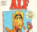 ALF Comics Magazine 2