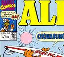 ALF Annual 3