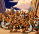 Guardianes de Asgard