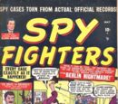 Spy Fighters Vol 1 2