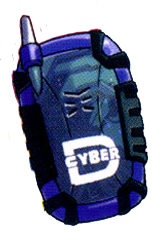 Digivice Dcyber_digivice
