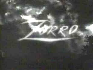 Zorro 1957 Tv Series Logopedia The Logo And Branding Site