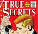 True Secrets Vol 1 32