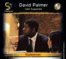 David Palmer - Well Supported (1E) (Elite)
