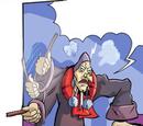 Bittersmoke