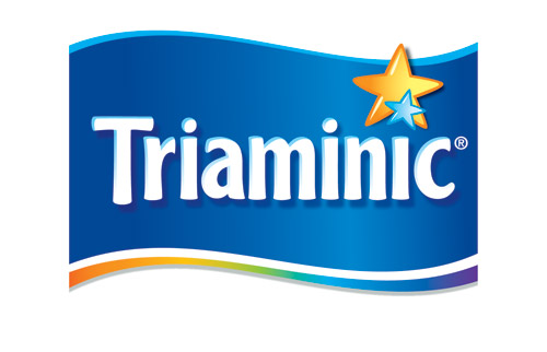 Triaminic Logo