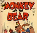 Monkey and the Bear Vol 1 1