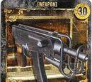 Assault Machine Gun