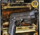 Handgun (DBG card)