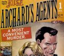 Archard's Agents Vol 1