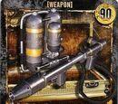 Flamethrower (DBG card)