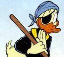 Mathurin Duck