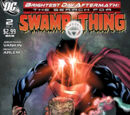 The Search for Swamp Thing issue 2
