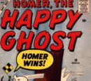 Homer, the Happy Ghost Vol 1 18