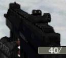 Оружие Call of Duty: Modern Warfare: Mobilized