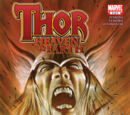 Thor: Heaven & Earth Vol 1 2