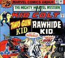 Mighty Marvel Western Vol 1 45
