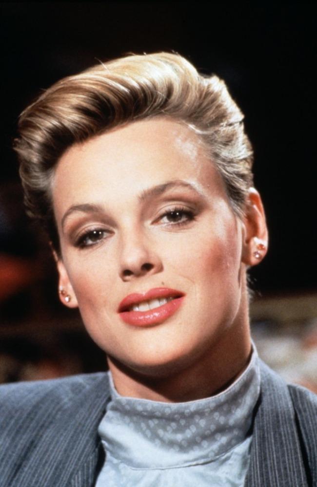 Rocky IV - Publicity still of Brigitte Nielsen | Carl