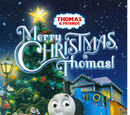 Merry Christmas, Thomas!