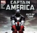 Capitán America Vol 54