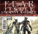 Fear Itself: Uncanny X-Force Vol 1 2