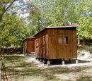 Campeggi per homeless