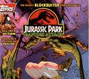 Jurassic Park: Raptors Attack I