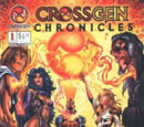 Crossgen Chronicles Vol 1