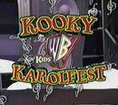 Kids' WB! Kooky Karolfest