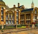Gressenheller University