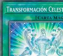 Transformación Celestial