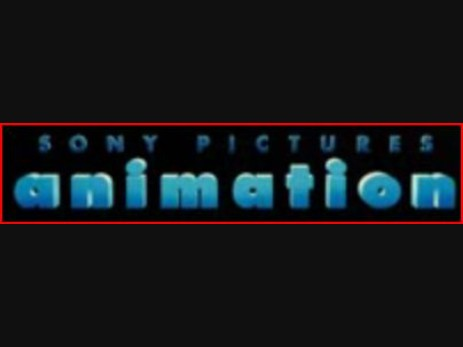 sony pictures animation studios the logo wiki