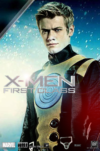 x men first class havok - photo #4