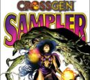 Crossgen Sampler Vol 1