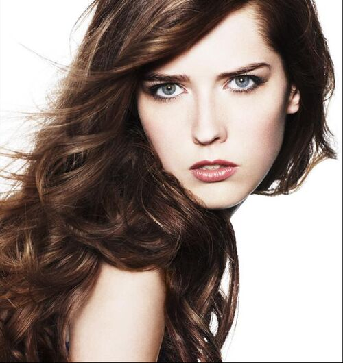 Top Model Ann Ward Ann Ward America's Next Top