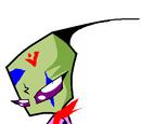 Invader Momoko