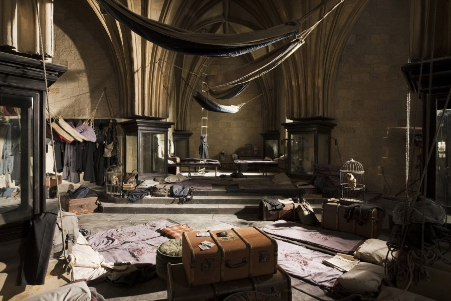 Room Of Requirement Harry Potter Wiki