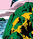 Caribbean Sea from Fantastic Four Annual Vol 1 5 001.png
