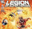 Legion of Super-Heroes Vol 6 15