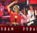 Duran Duran - (1987) - The Strange Behaviour Tour