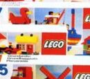 577 Basic Building Set