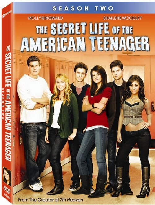 Watch The Secret Life of the American Teenager TV Show ...