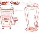 Vendy Machines