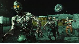nazi moon base zombies - photo #3