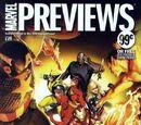 Marvel Previews Vol 1 55