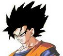 Ultimate Goku